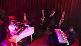 Pumpin Pianos XXL - crazy piano show